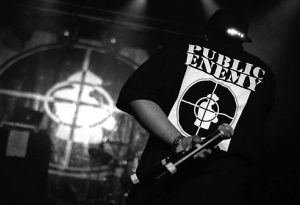 Public Enemy – Timebomb