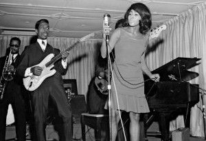 Ike & Tina Turner – I can't believe what you say