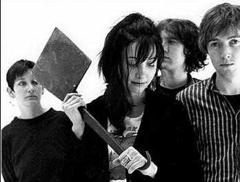 My Bloody Valentine U2013 Drive It All Over Me