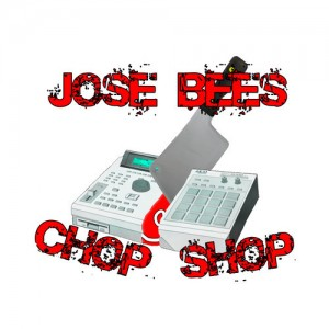 Jose Bee &#8211; Jose Bee&#8217;s Chop Shop Mix