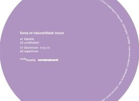 Force of Nature – Undefeated