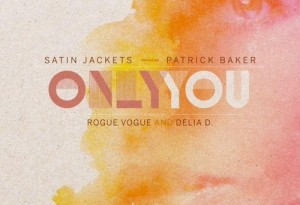 Satin Jackets – Only You