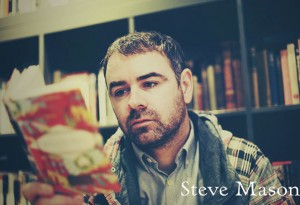 Steve Mason &#8211; A lot of love