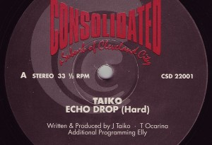 Taiko – Echo Drop (Hard)