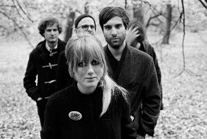 Shout Out Louds – Walking in Your Footsteps