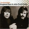 England Dan and John Ford Coley - The Essentials