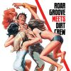The Revenge - Roar Groove meets Dirt Crew EP