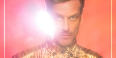Touch Sensitive – Lay Down