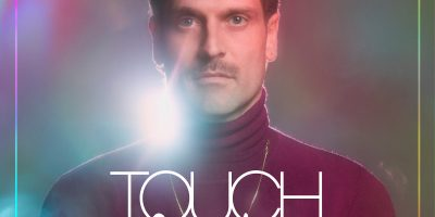 Touch Sensitive – Visions LP